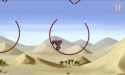 Bike Race Pro by T F Games deep screenshot 1/5