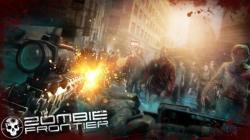 Zombie Frontier master screenshot 3/6