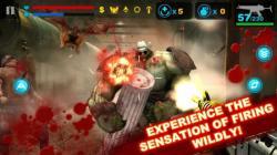 Zombie Frontier master screenshot 4/6