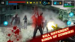 Zombie Frontier master screenshot 5/6
