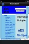 ENC Service screenshot 3/3