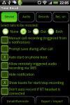 Total Recall Android Call Recorder screenshot 1/6