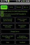 Total Recall Android Call Recorder screenshot 2/6