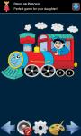 Vehicles Shape Puzzle  screenshot 4/6