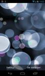 Abstract Rings Live Wallpaper screenshot 2/6