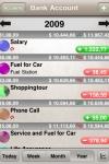 iFinance Mobile screenshot 1/1