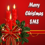 Merry Christmas SMS S40 screenshot 1/1