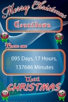 Christmas Countdown Lite! - Count The Days To Christmas! screenshot 1/1