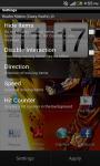 supersaiyan goku livewallpaper screenshot 4/4