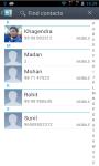 Cheat Call Protector screenshot 2/5