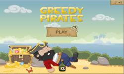 Pirate Booty screenshot 1/6