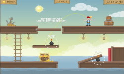 Pirate Booty screenshot 5/6