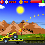 Stunt Driver screenshot 3/3