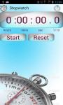 Stop Watch and Timer screenshot 1/5