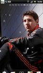 Lionel Messi Live Wallpaper 1 screenshot 1/3