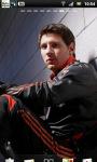 Lionel Messi Live Wallpaper 1 screenshot 2/3