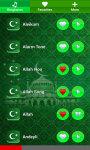 Islamic Ringtones HQ screenshot 2/5