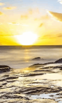 Sunset Beauty HD Wallpaper Free screenshot 3/6