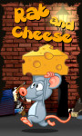 Rat and Cheese – Free screenshot 1/6
