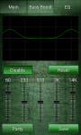Music Equaliser screenshot 3/4