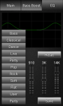 Music Equaliser screenshot 4/4