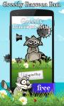 Greedy Raccoon Run screenshot 1/5