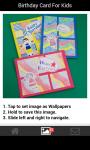 Birthday card for kids screenshot 6/6