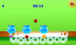 Catch The Fruit screenshot 4/4
