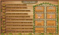 Free Hidden Object Game - Cliff House screenshot 4/4