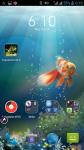Tropical Fish HD Wallpaper screenshot 4/4