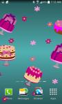 Cakes Cool Wallpapers screenshot 2/6