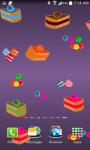 Cakes Cool Wallpapers screenshot 4/6