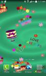Cakes Cool Wallpapers screenshot 6/6
