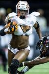 Sexy Football Girls screenshot 2/5