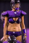 Sexy Football Girls screenshot 4/5
