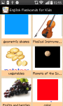 English for kids in pictures screenshot 1/3