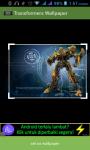 Transformer New Wallpaper screenshot 3/3
