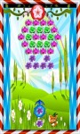Flower Bubble Shooter screenshot 2/2