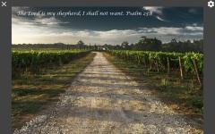 Morning Psalm screenshot 3/4