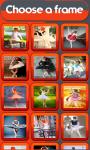 Ballerina Photo Montage screenshot 2/6