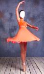 Ballerina Photo Montage screenshot 5/6