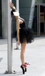 Ballerina Photo Montage screenshot 6/6