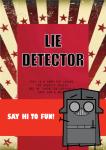 Lie Detector Simulator Test screenshot 1/6