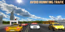 City Drive Taxi Simulator screenshot 3/5