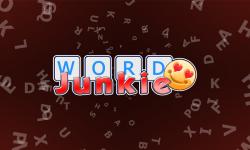 Word Junkie screenshot 1/6