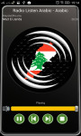 Radio FM Lebanon screenshot 2/2