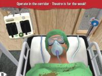 Surgeon Simulator optional screenshot 3/6