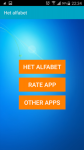 Nederlands leren indivisible screenshot 2/6
