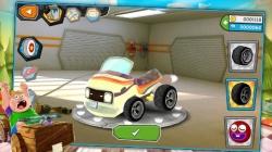 Formula Cartoon All Stars total screenshot 3/6