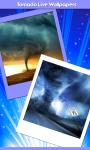 Tornado Live Wallpapers screenshot 1/6